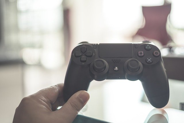 Controller Ladestation Ps4
